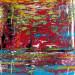 Le trio, 20 x 28 pouces, acrylique sur toile, 2015 thumbnail