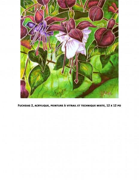 Fuchsias 2