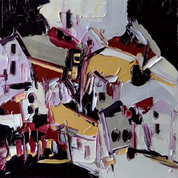 maison-cote-ouest-40x40cm-huile-2013