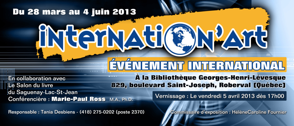 internationart2013