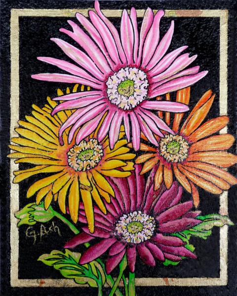 Beauté florale 2