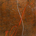 Série Bronzaï - Métallurgisme artistique - techniques mixtes, 36 x 24 pouces thumbnail