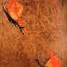 Série Bronzaï - Métallurgisme artistique - techniques mixtes, 48 x 36 pouces thumbnail